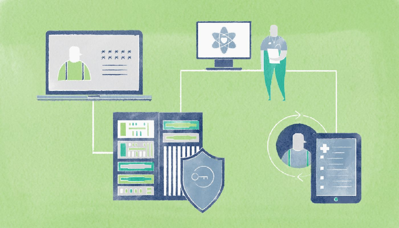 Sharing Health Data Securely