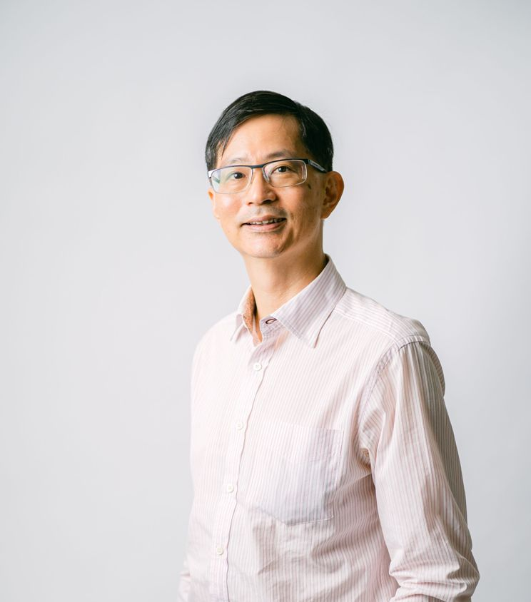 Thought Leader Feature: Prof Patrick Tan
