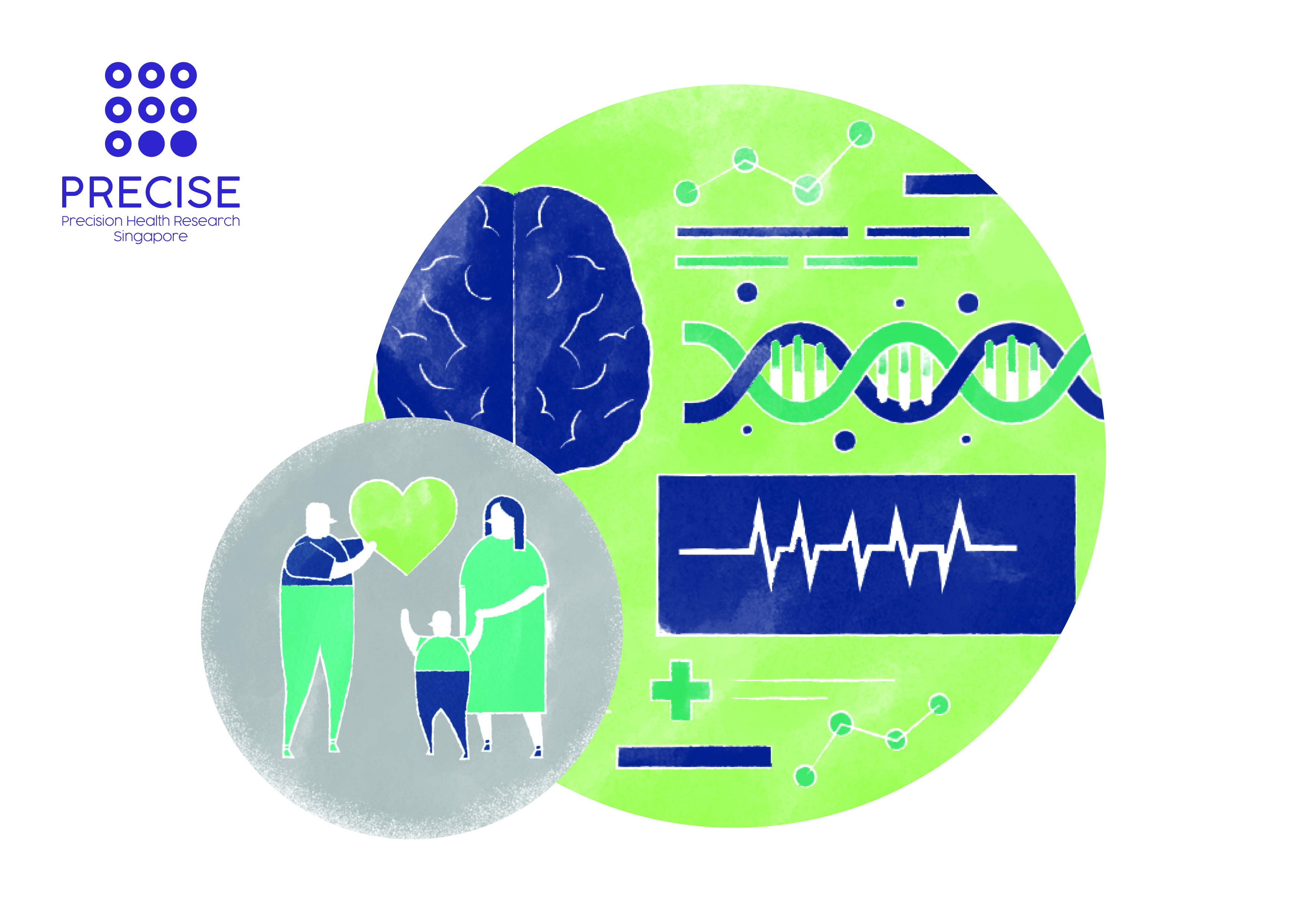 Singapore launches next phase of National Precision Medicine Programme