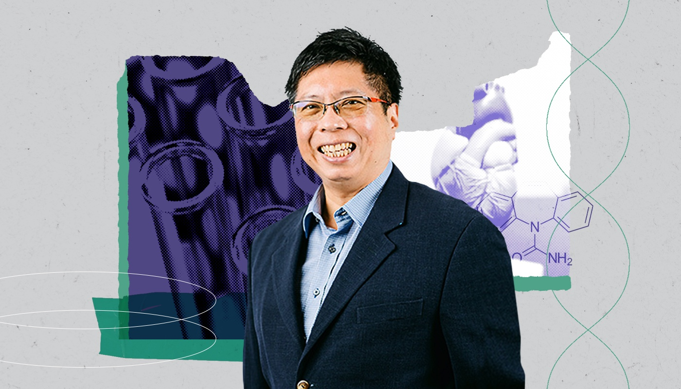Thought Leader Feature: Prof Tai E Shyong