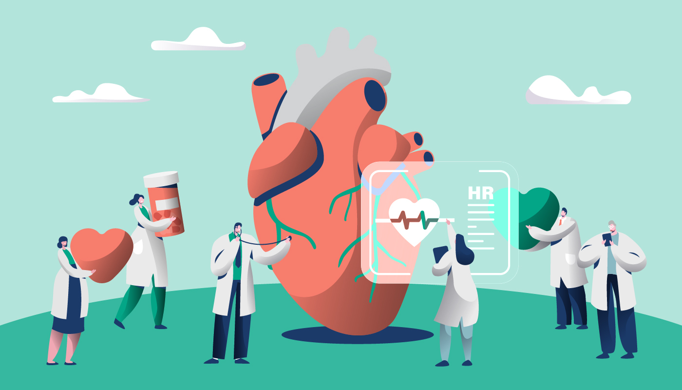 Defusing the heart's ticking time bomb