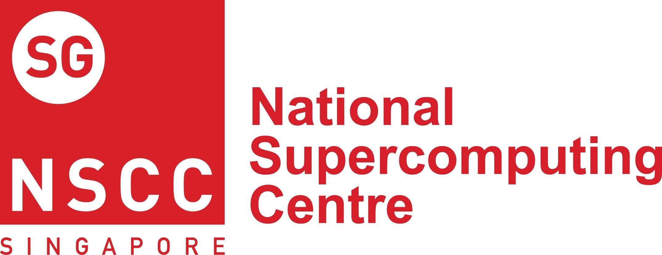 National Supercomputing Centre (NSCC)